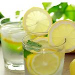 Health Benefits Of Lemon Water Intake