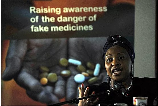 Fake Medicines Flourish In Africa Despite Killing Thousands